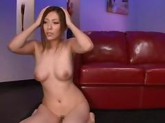 Cute natural tits Asian dame publicly banged hardcore porn tube video