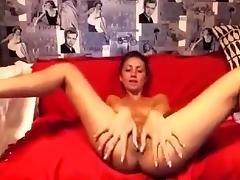 Annabelle4xxx sexy dances and masturbates porn tube video