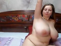 Beautiful Chubby with Perfect tits please herself porn tube video