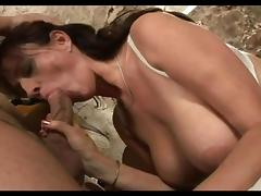 Mature Deepthroating whore porn tube video