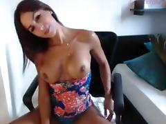 Amazing Homemade record with Big Tits, Strip scenes