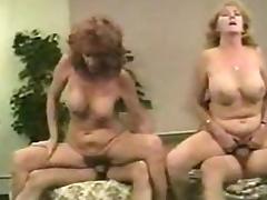 Zandy Rose & Kitty Foxx