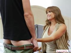 free Son's Friend porn videos
