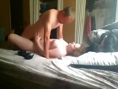 Missionary and Doggy Fun for Hot Girl porn tube video