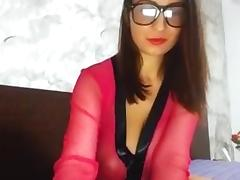 HOT college girl CAM GIRL WITH HUGE TITS