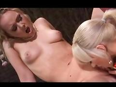 Fabulous pornstars Amber Peach and Frankie Dashwood in incredible blowjob, 69 xxx movie porn tube video
