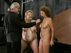 BDSM, BDSM, Pussy, Maledom, Master, Vagina