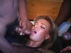GS cum extravaganza with multiple BBC and dom white woman porn tube video