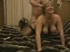 Buena Veterana porn tube video