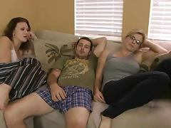 ride on the nappin papa tube porn video