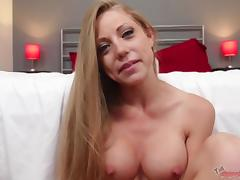 Shawna Lenee Pov cocksucking tube porn video
