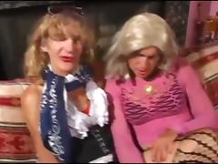 Very Old Trannies