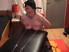 Boobs, BDSM, Boobs, Slave, Tits