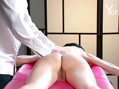 Sexy Mia adores being fingered by a guy who craves her pussy porn tube video