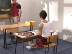 Hot Tamale #271: Teacher's Pet