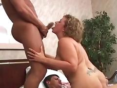 Granny Anal, Anal, Assfucking, Curly, Double, Group