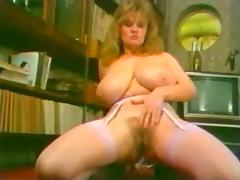 titanic toni takes it hard. porn tube video