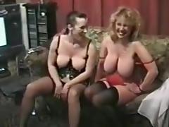 Milf Yvette long film