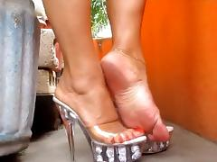Feet, Amateur, Feet, Sex