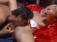Missy Monroe Intense Whore Action