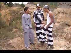 Prisoners tube porn video