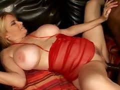 Pornstar, Big Tits, Blonde, Blowjob, Cumshot, Facial