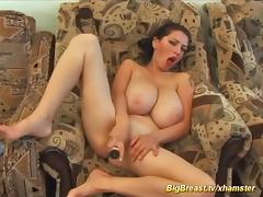 amazing big natural breasts porn tube video