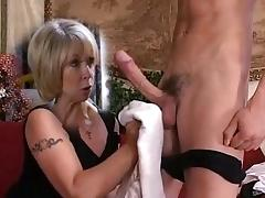Best mature in porn
