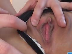 Mikuni Maisaki, big tits goddess, extreme hardcore