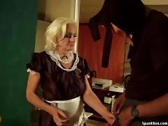 free Granny Anal porn videos
