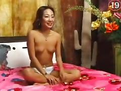 Korean Sindy nude
