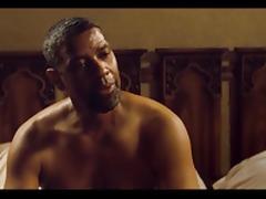 Paula Patton Nude Boobs In 2 Guns Movie