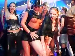 Wonderful strippers having the party of their life porn tube video