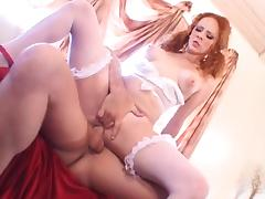 audrey hollander anal and squirt