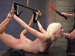 Bondage Slave porn tube video
