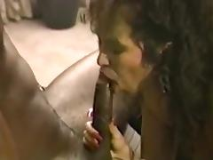 Blowjob, Blowjob, Vintage, Long Nails, Sucking