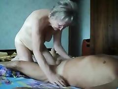 Grandpa grandma porn tube video