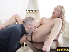 Hot pornstar sex and cum in mouth porn tube video