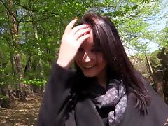 Quest For Orgasm - Francys Belle masturbates passionately porn tube video