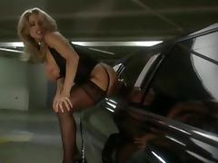 limo dildo porn tube video