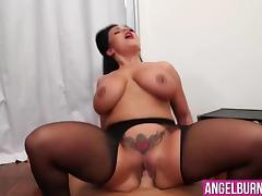 Big Ass, Ass, Assfucking, Big Ass, Drilled, Hardcore