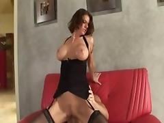 Best pornstar Kayla Quinn in crazy big dick, fetish adult video