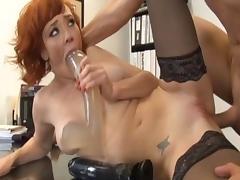 Crazy pornstar Audrey Hollander in fabulous dildos/toys, cumshots porn clip tube porn video