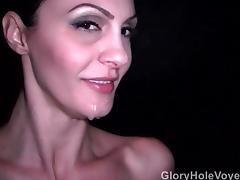 Samantha Jaymes Return Glroyhole Visit porn tube video