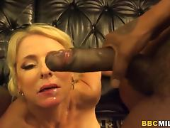 Anal Slut Cammille Austin Gets Gangbanged and DP'd by BBCs