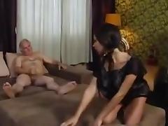 Stripp for grandpa tube porn video