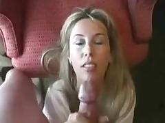 Nice Compilation of Amateur Facial Cumshots porn tube video