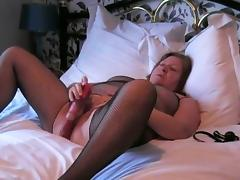 Watch John playing with slut wife Clare