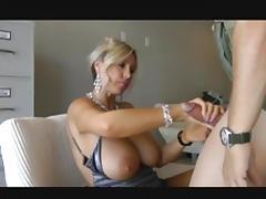 Big natural tits 6 porn tube video
