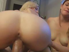 Lara Brookes in Virtual Vacation Movie - AtkGirlfriends porn tube video